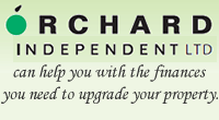 Orchard Independent Finance
